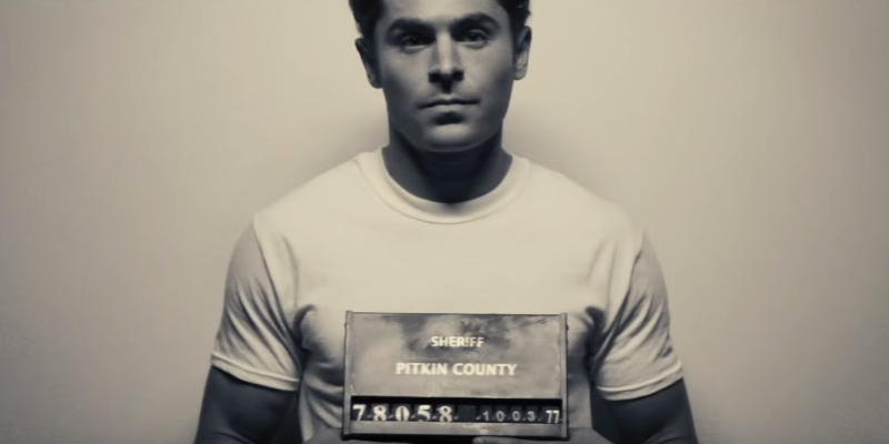 Extremely Wicked, Shockingly Evil and Vile: Zac Efron è Ted Bundy, il trailer!