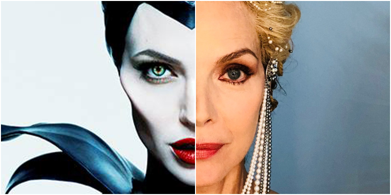 Primo sguardo a Michelle Pfeiffer nel sequel di Maleficent