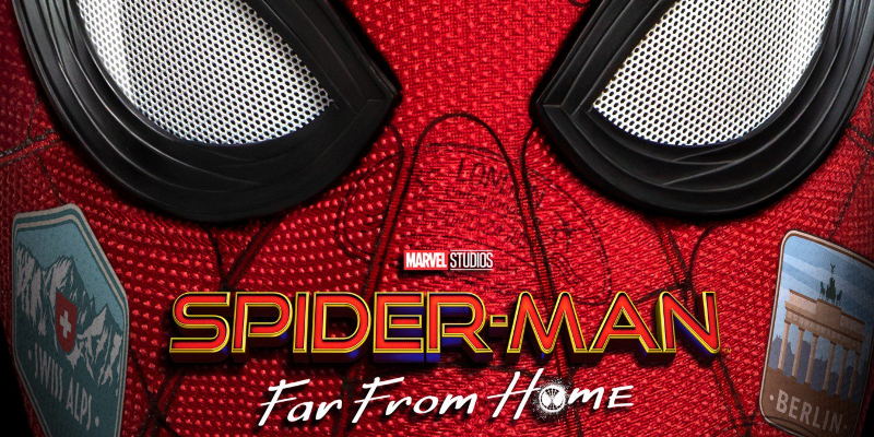 Far From Home - Ecco il trailer!