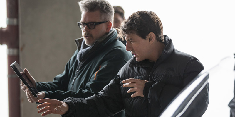 Mission: Impossible – Christopher McQuarrie dirigerà i prossimi due film back-to-back
