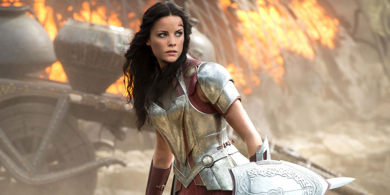 Thor: Love and Thunder – Jaimie Alexander (Lady Sif) in arrivo a Sydney per le riprese