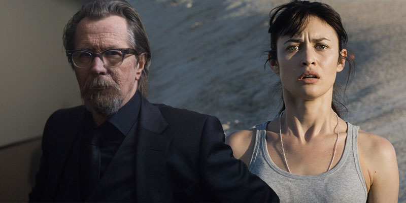 The Courier – Gary Oldman reciterà nell'action-thriller con Olga Kurylenko