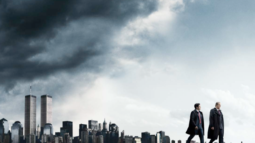 The Looming Tower - Serie TV