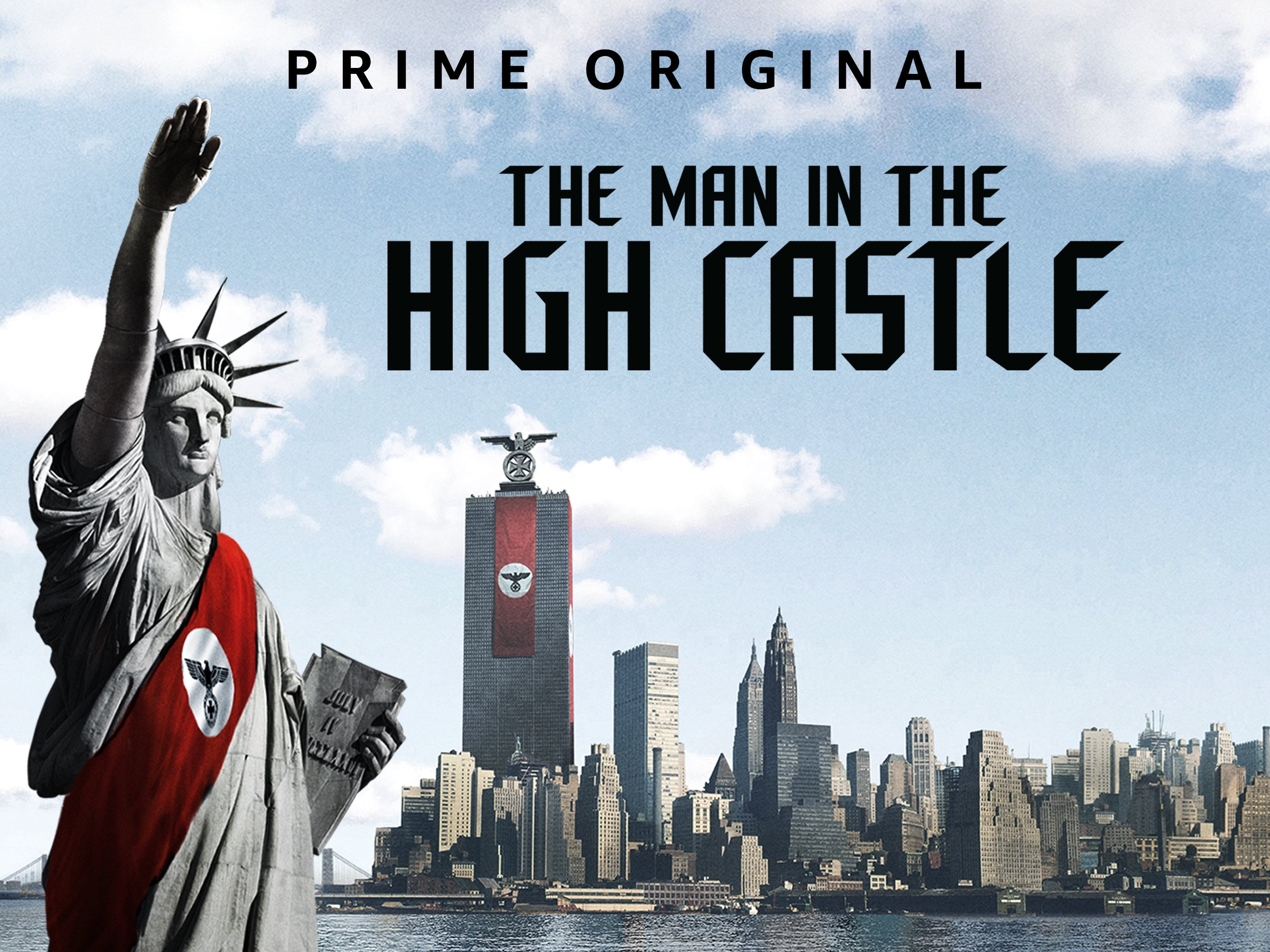 The Man in the High Castle - Serie TV