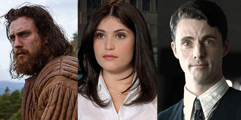The Great Game – Matthew Goode, Gemma Arterton e Aaron Taylor-Johnson nel prequel di Kingsman