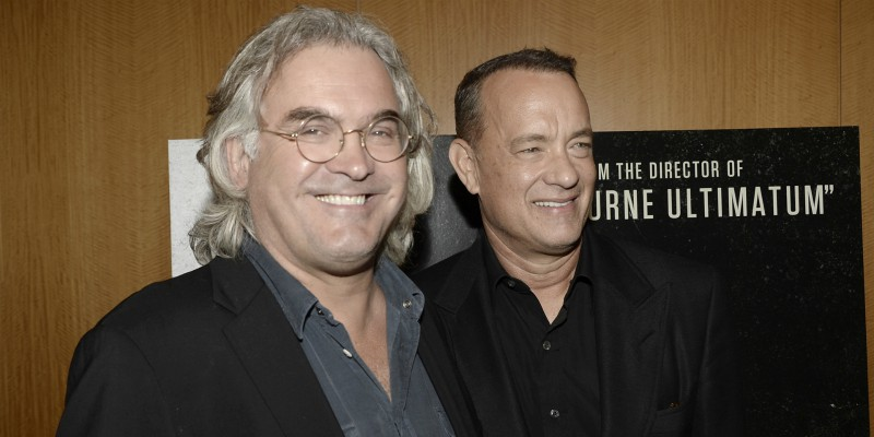 Tom Hanks e Paul Greengrass di nuovo insieme per News of the World