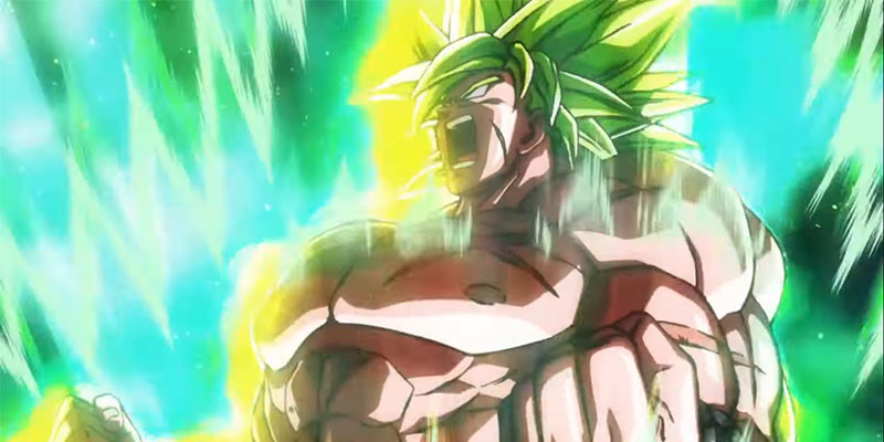 Box Office Italia – Grande esordio per Dragon Ball Super: Broly