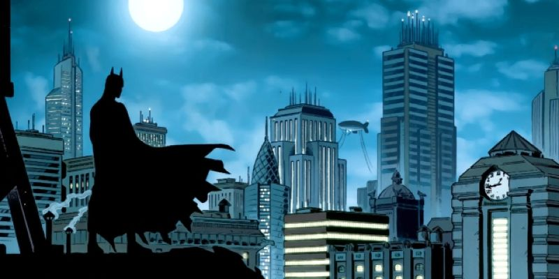 The Batman: la sceneggiatura di Matt Reeves è lunga 160 pagine