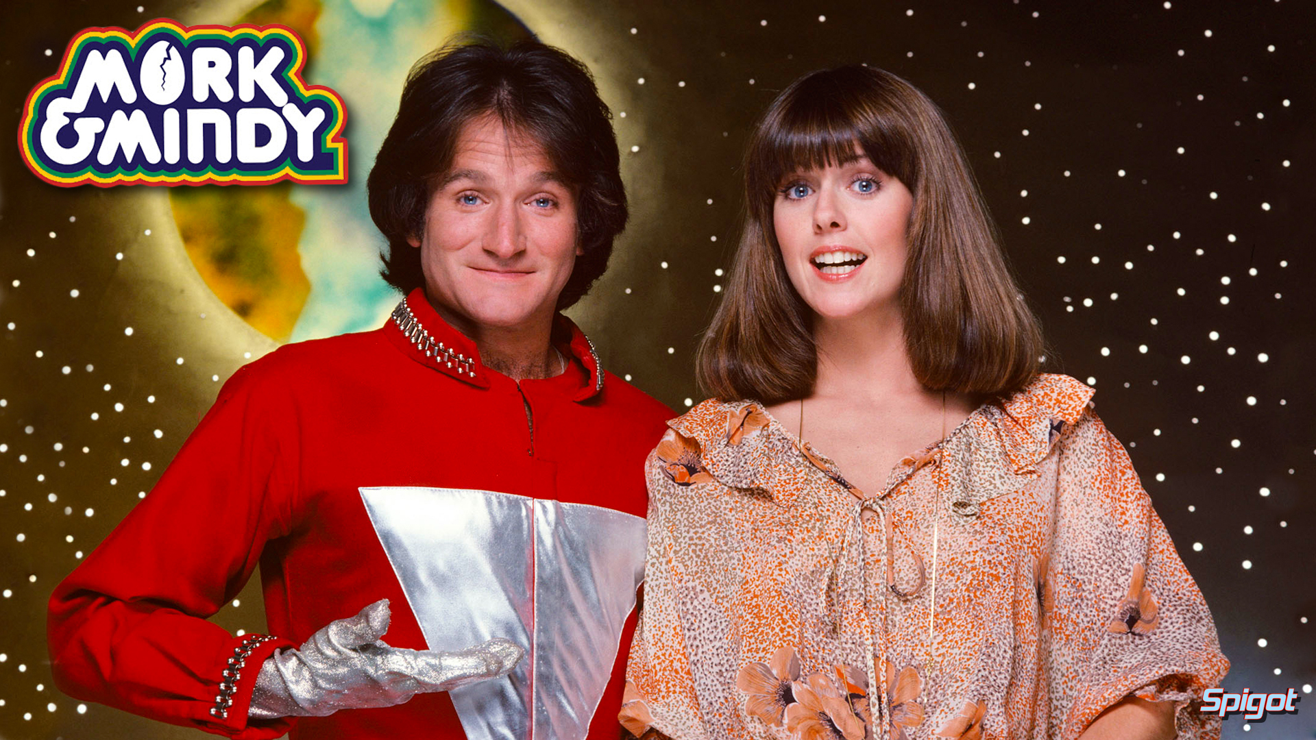 THE DOC(MANHATTAN) IS IN – Mork & Mindy
