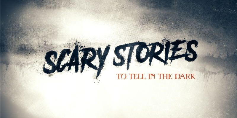 Primi spot per Scary Stories to Tell in The Dark!