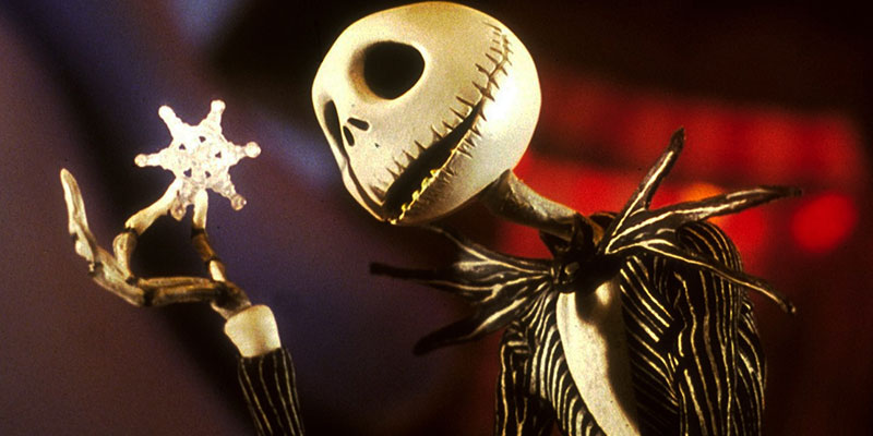La Disney vuole fare qualcosa con Nightmare Before Christmas [RUMOR]