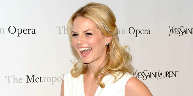 Jennifer Morrison tonerà in TV con Under the Bridge