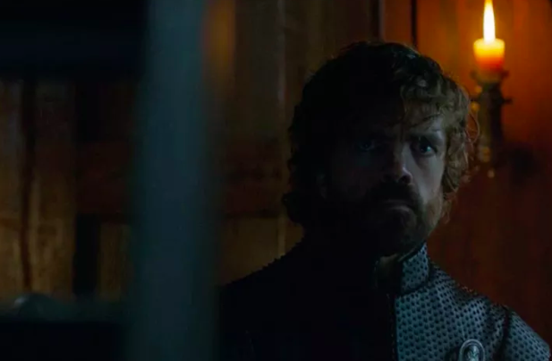 Tyrion Game of Thrones 8