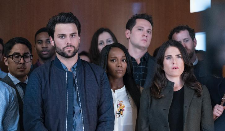 Ascolti USA - How to Get Away With Murder