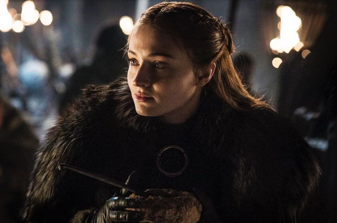 Game of Thrones 8 Sansa