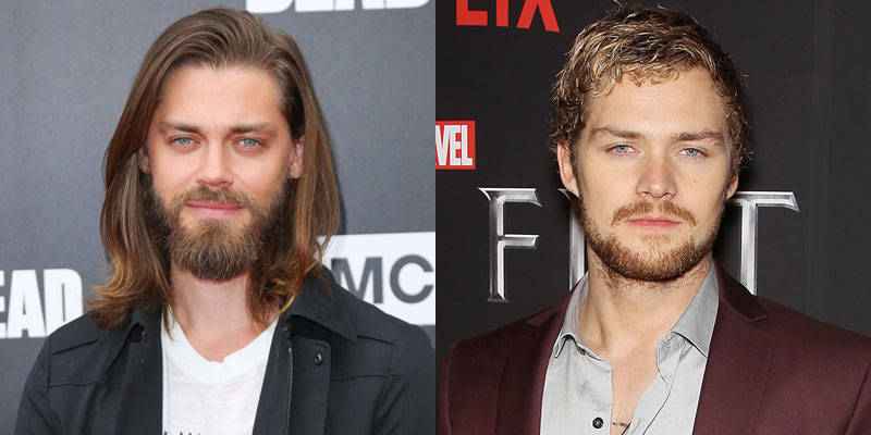 Prodigal Son – Tom Payne al posto di Finn Jones come protagonista