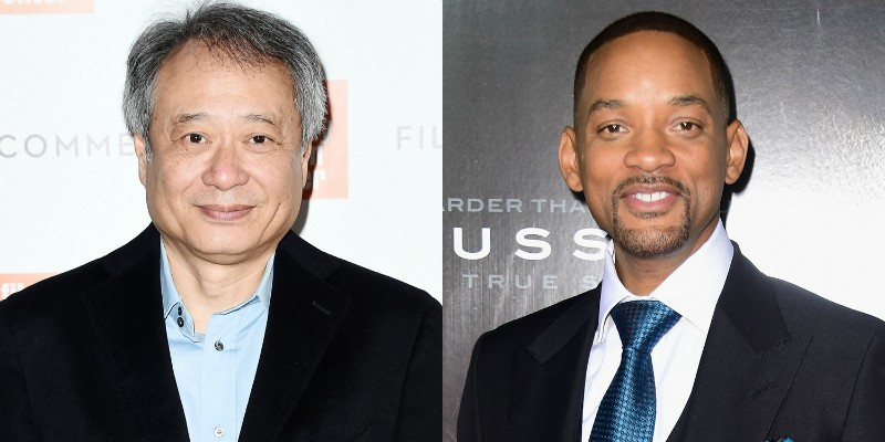 Gemini Man: le prime immagini dello sci-fi thriller con Will Smith entusiasmano il CinemaCon