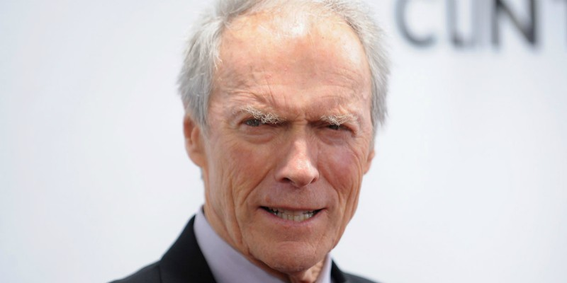 Clint Eastwood dirigerà The Ballad of Richard Jewell