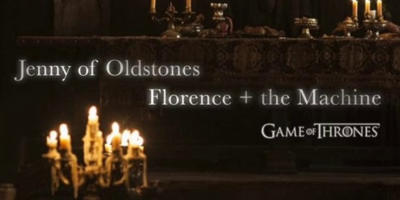 Game of Thrones 8×02: ascolta 'Jenny of Oldstones', la canzone di Florence + the Machine