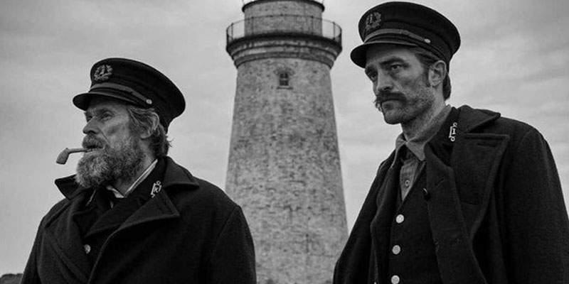 The Lighthouse al Lake Como Film Nights festival, in home video dal 21 ottobre