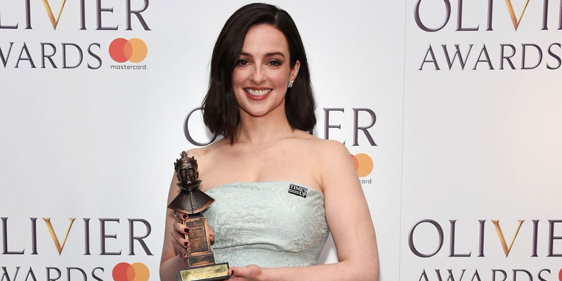 The Nevers – Laura Donnelly nella serie HBO di Joss Whedon