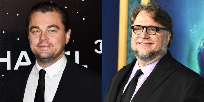 Leonardo DiCaprio in trattative per Nightmare Alley di Guillermo Del Toro
