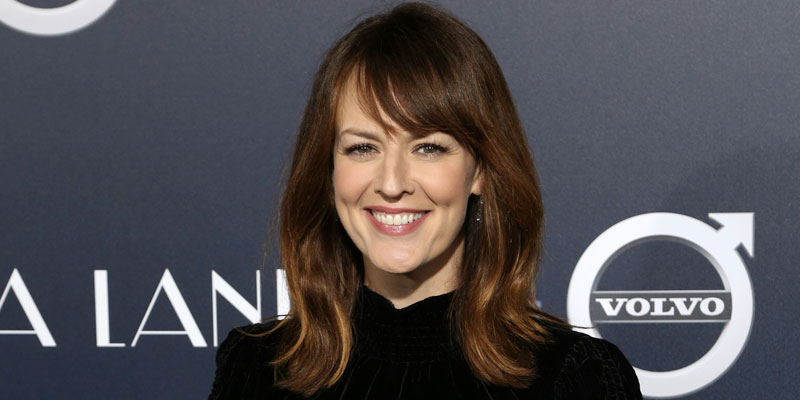 Little Fires Everywhere – Rosemarie DeWitt nella serie con Reese Witherspoon e Kerry Washington