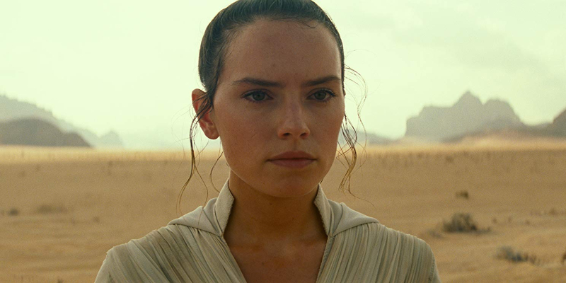 Il trailer di Star Wars: The Rise of Skywalker mostra i genitori di Rey?