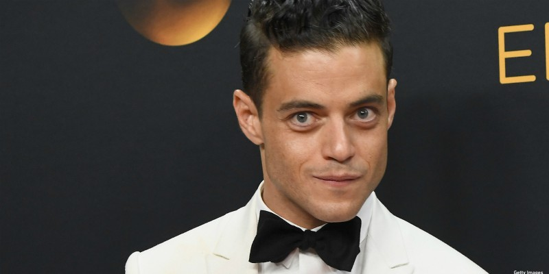 Rami Malek raggiungerà Denzel Washington in Little Things