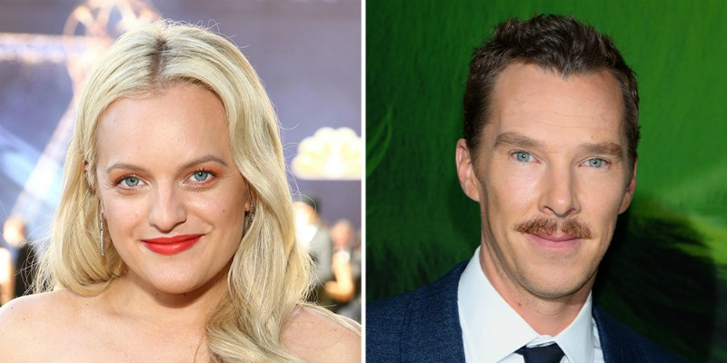 Benedict Cumberbatch ed Elisabeth Moss saranno protagonisti di The Power of the Dog