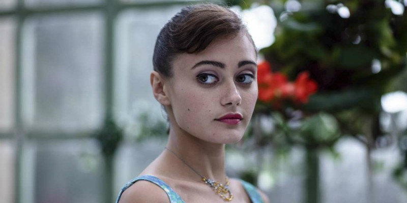 Ella Purnell entra in Army of the Dead di Zack Snyder