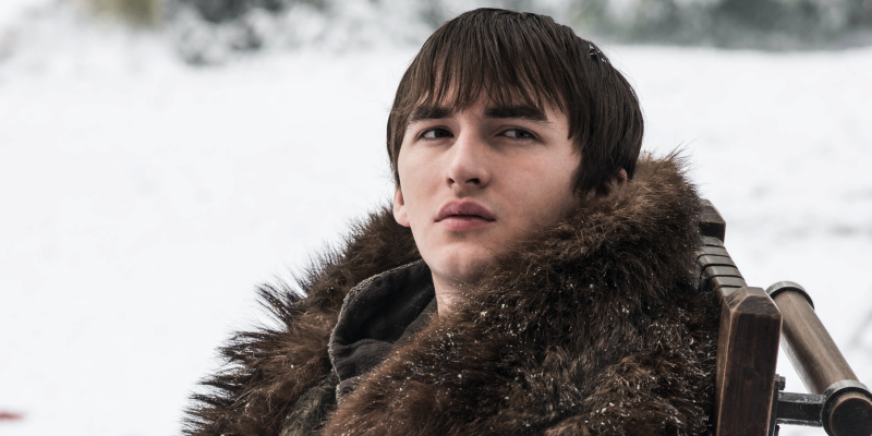 Il fato di Bran in Game of Thrones era stato rivelato da George R.R. Martin