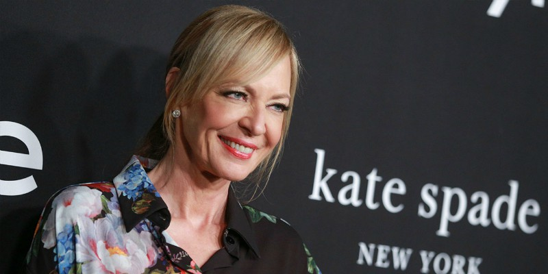 Allison Janney  torna a lavorare con Tate Taylor in Breaking News In Yuba County