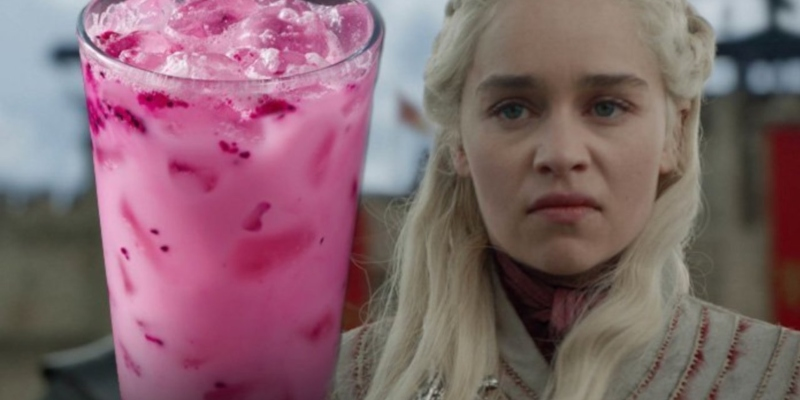 Game of Thrones: la HBO risponde alle polemiche sulla tazza di Starbucks