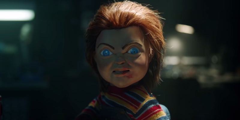 La Bambola Assassina: il nuovo Chucky prende vita in un nuovo video dal set