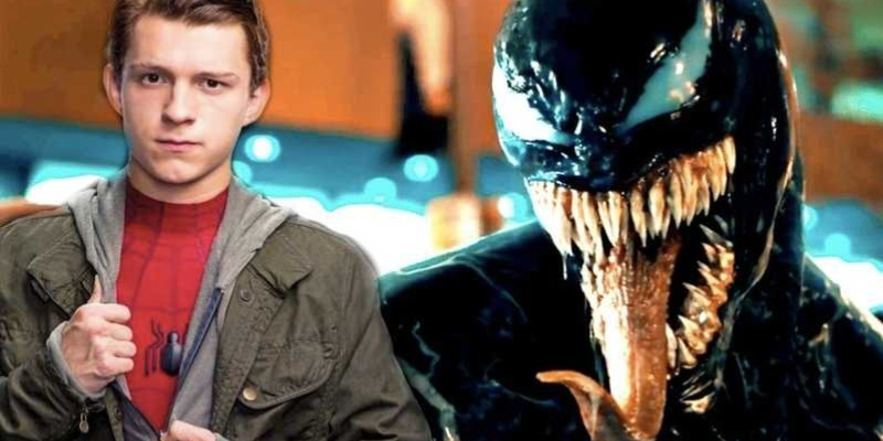Spider-Man: possibile crossover con Venom all'orizzonte?