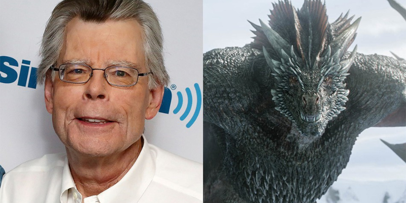 "Game of Thrones – Stephen King sulla stagione 8: ""L'ho adorata!"""
