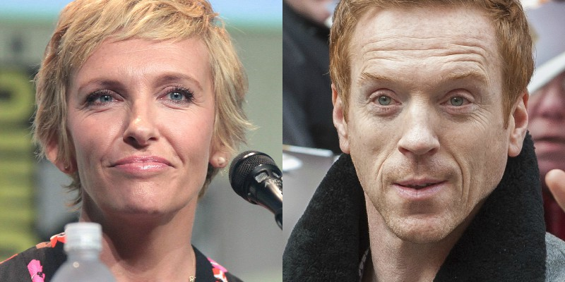 Toni Collette e Damian Lewis nel biopic Dream Horse