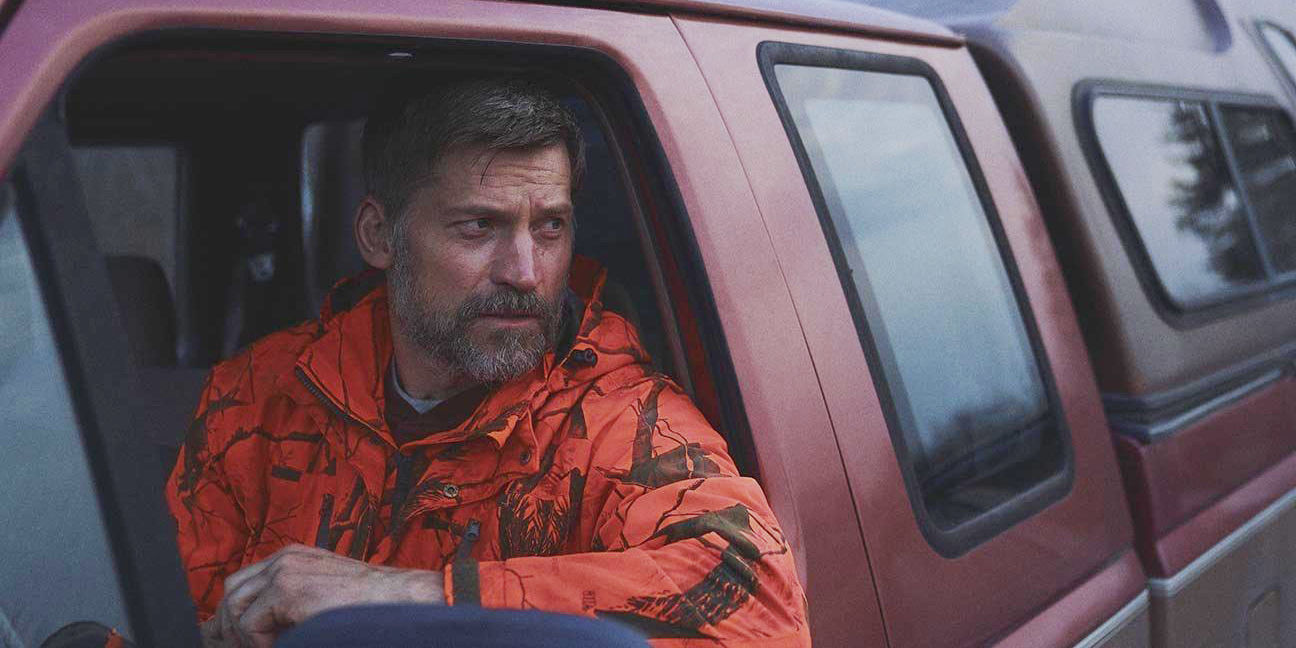 Nikolaj Coster-Waldau, da Game of Thrones al thriller The Silencing