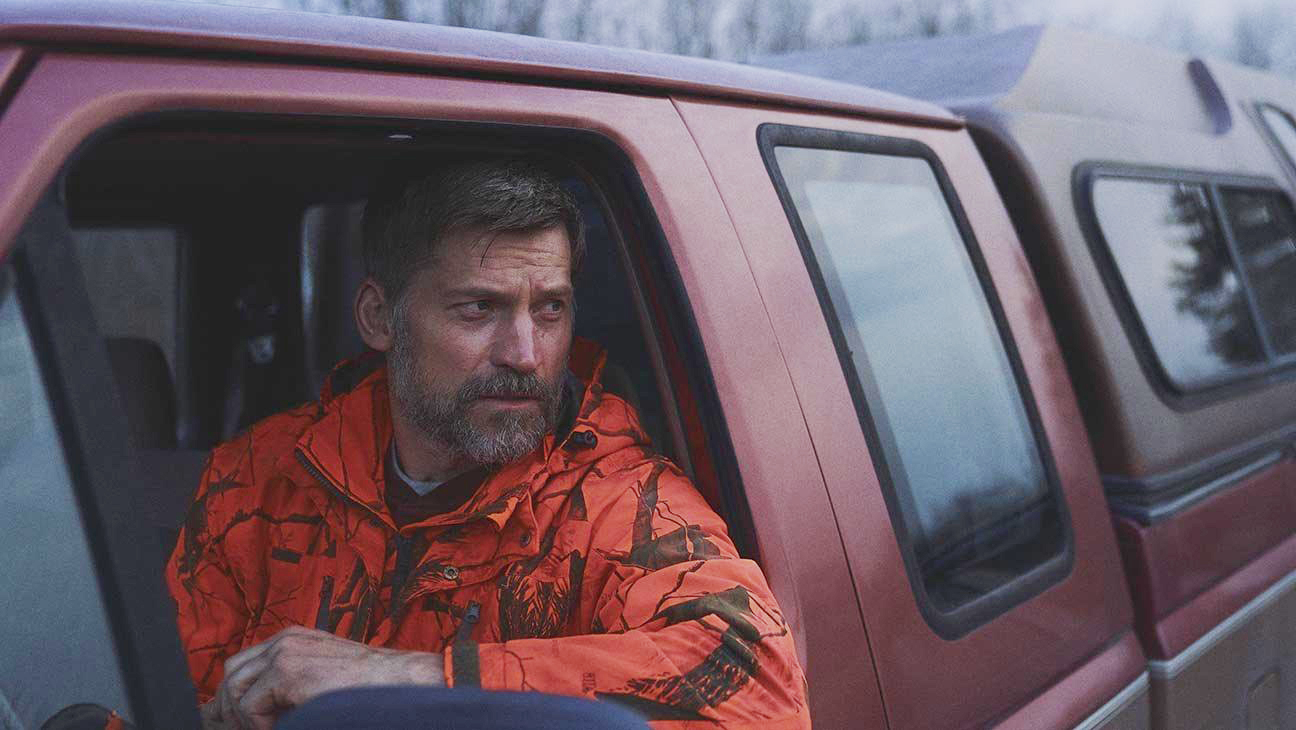 The Silencing Nikolaj Coster-Waldau