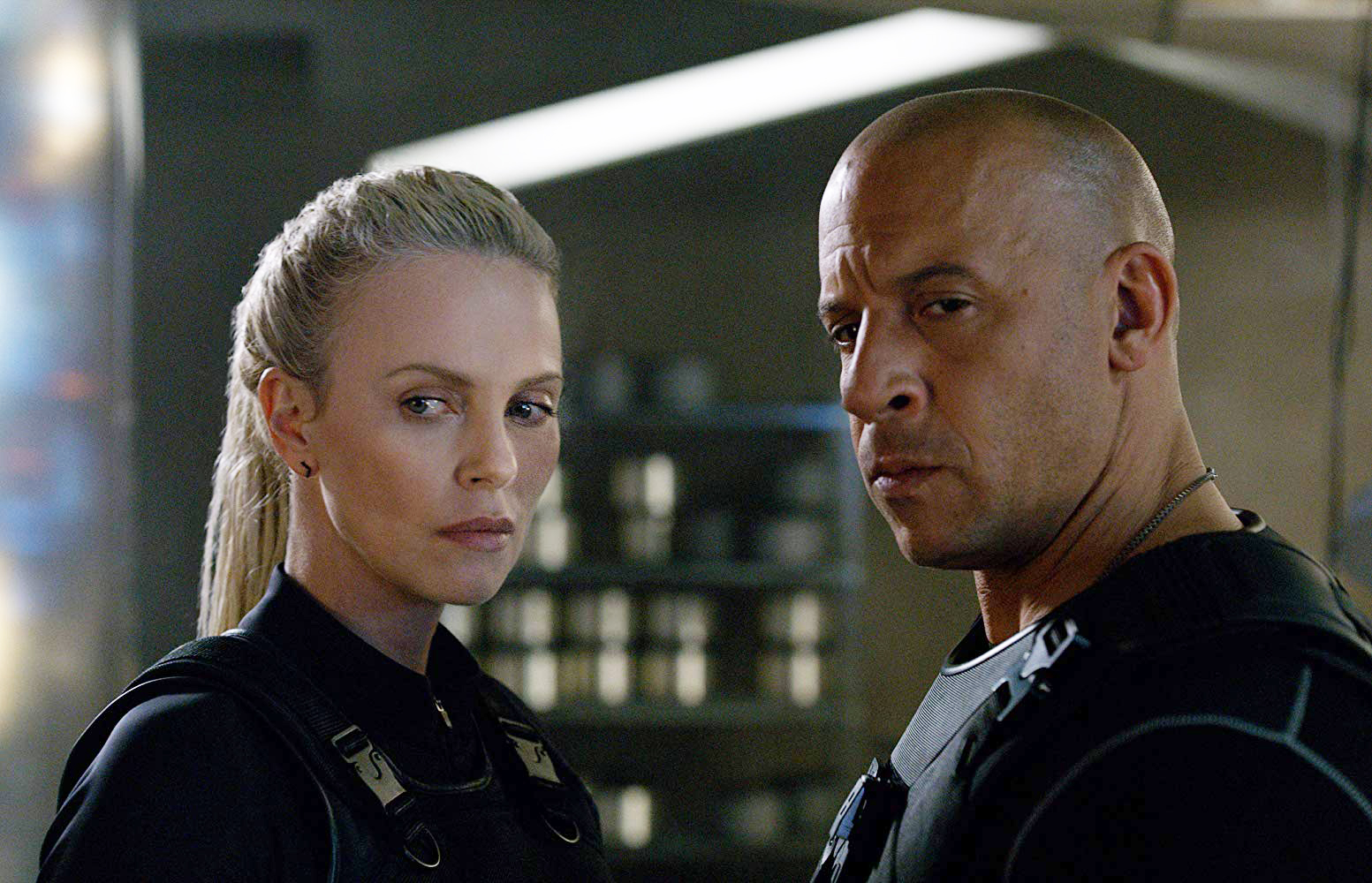 Fast & Furious, Charlize Theron protagonista di uno spin-off?