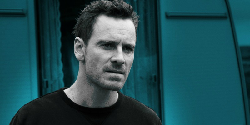 Michael Fassbender reciterà nello spy-thriller Malko