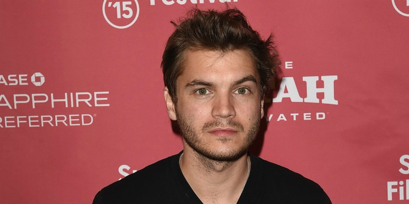 Emile Hirsch raggiunge Mel Gibson in Force of Nature