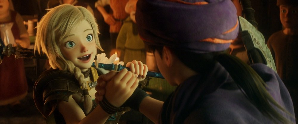 Dragon Quest Your Story 6 Screenweek It Blog