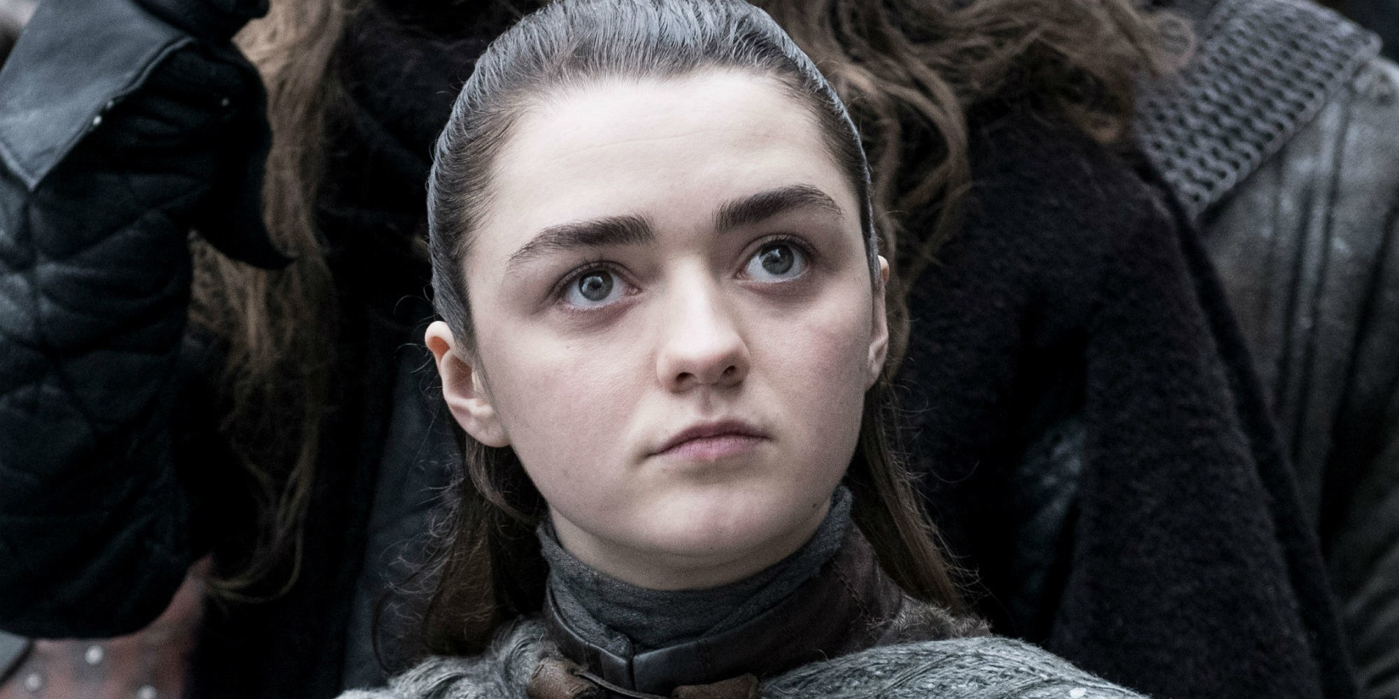 Two Weeks to Live: nuova serie TV per Maisie Williams di Game of Thrones