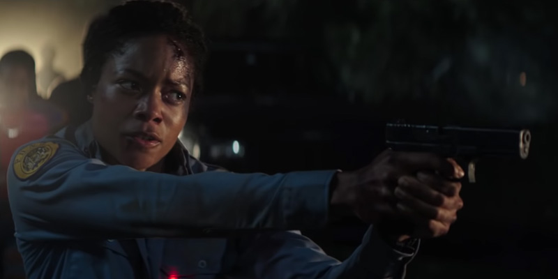 Black and Blue – Il trailer dell'action con Naomie Harris, Tyrese Gibson e Mike Colter