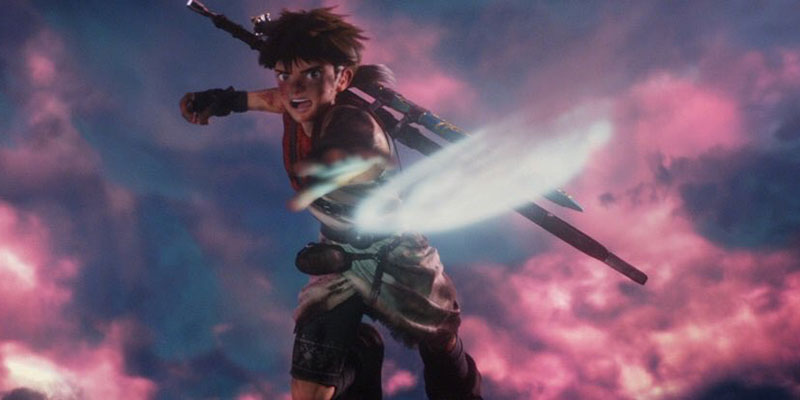 Dragon Quest Your Story Nuovo Poster E Trailer Del Film In Cg Screenweek It Blog