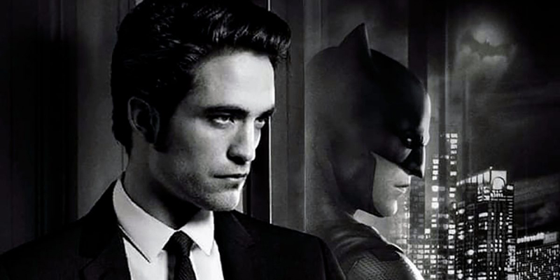 The Batman, ecco la storia dietro il casting di Robert Pattinson