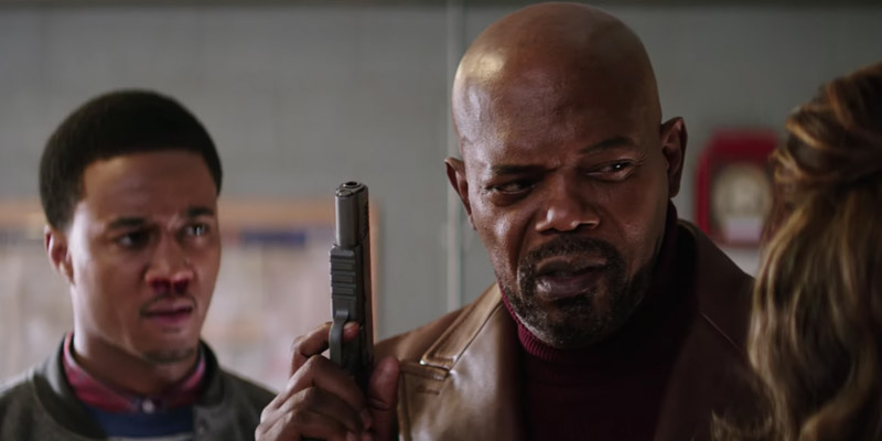Shaft – Un trailer red band per il ritorno del detective