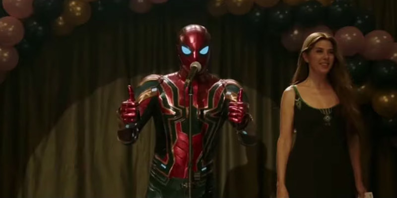 Box Office USA – È già record per Spider-Man: Far From Home con le anteprime del martedì